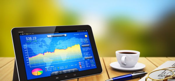 Stock Trading Apps And How They Have Revolutionized Investing