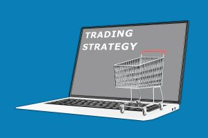 Trading Strategy Concept
